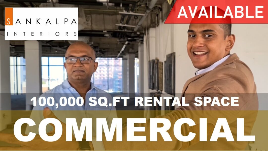 Commercial Building for Rent In Bambalabitiya 100,000 Sq.Ft   73Avenue Sri Lanka